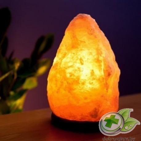 Солевая лампа 1,5-2 кг