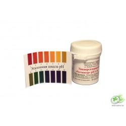 pH полоски